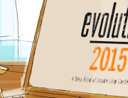 Evolution 2015 – Leadership Innovation Purpose - blog