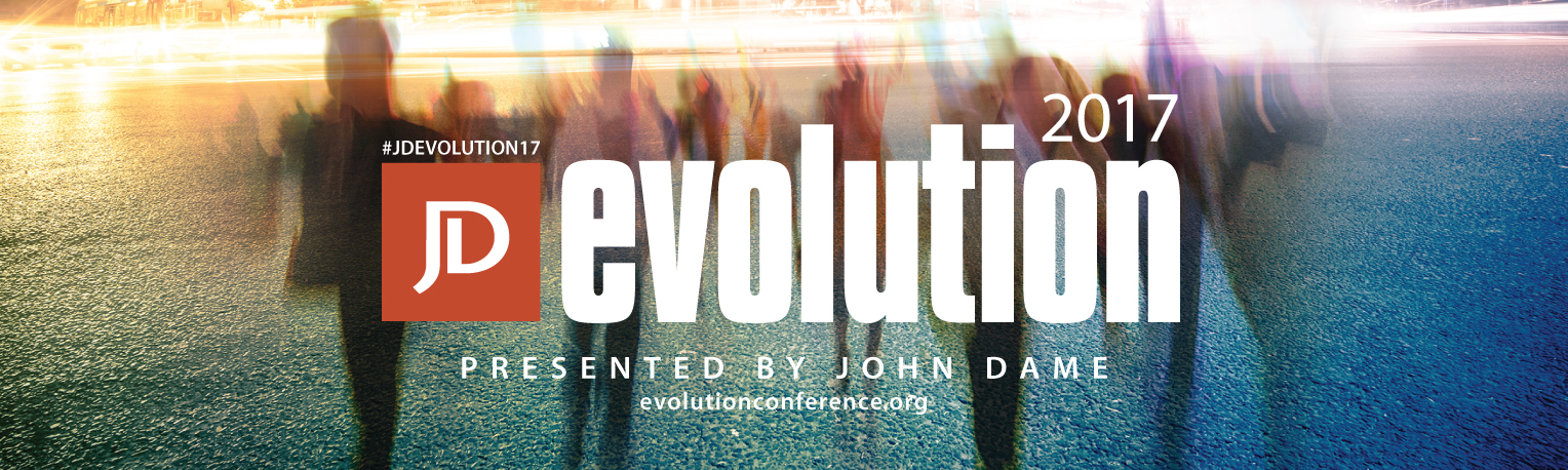 Evolution 2017 Series
